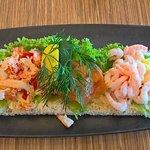 Bilde fra Seafood Bar