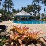 Foto de Thavorn Palm Beach Resort