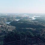 Mt. Yokoyama Observation Deck Photo
