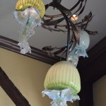 Fish Hopper Decor