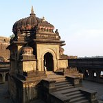 Ahilya Fort Foto