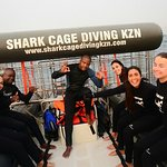 Photo of Shark Cage Diving KZN