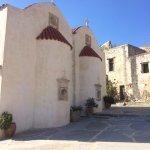 The Holy Monastery of Preveli Foto