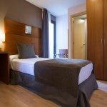 Photo of Hotel Via Augusta
