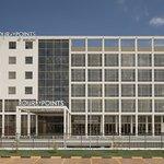 Four Points by Sheraton Nairobi Airport