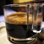 Real Espresso Coffee !