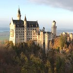 صورة فوتوغرافية لـ Schlossrestaurant Neuschwanstein