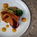 Acorn Fed Pork Belly