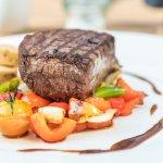 Photo de Brauers 800°C Restaurant