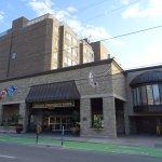 Photo de Best Western Plus Ottawa Downtown Suites