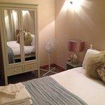 Wistow bedroom