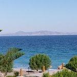 Photo de D'Andrea Mare Beach Resort