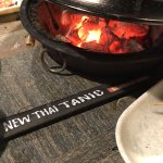 The Charcoal Griller