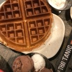 Make your very own Waffle