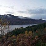 Foto de Loch Ness Highland Cottage B&B