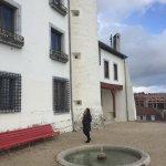 Photo de Chateau de Nyon