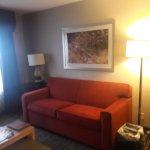 Foto de Homewood Suites by Hilton Indianapolis-Keystone Crossing