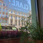 Photo of Claret Cafe