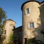 Château d'Igé Photo
