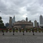 People's Square (Renmin Guang Chang) Foto