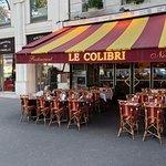 Photo of Le Colibri