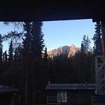 Φωτογραφία: Sunwapta Falls Rocky Mountain Lodge
