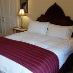 Low Urpeth Farm BnB - Double ensuite bedroom