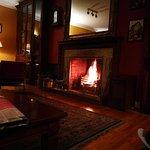 Photo de Leenane Hotel Restaurant