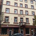 Hotel Zeil Foto