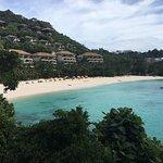 Photo de Shangri-La's Boracay Resort & Spa