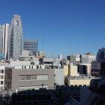 新宿燦路都廣場大飯店照片