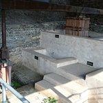 Römische Kelteranlage