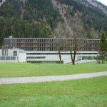 BMW Alpenhotel Ammerwald Foto