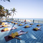 Foto de Sivananda Ashram Yoga Retreat