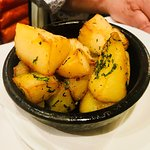 House potatoes (side dish)