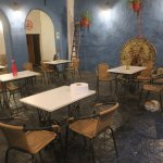Flying Dog Hostel Arequipa resmi