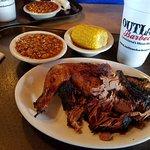 Bild från Outlaw's Barbecue