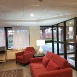 Foto van Comfort Inn City Centre