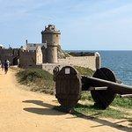Photo of Fort La Latte