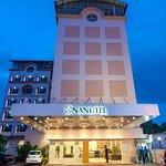 Nanutel Margao Hotel Foto