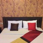 Photo de Royal Panerai Hotel Chiangmai