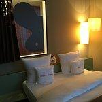 Photo of 25hours Hotel Zurich West