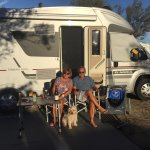 Camping Sunêlia Le Clos du Rhône Foto