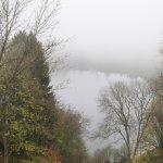 bei Nebel