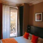 Foto de Avalon Hotel Paris