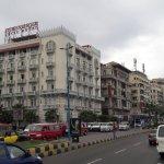 Photo de Steigenberger Cecil Hotel