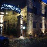 Photo de Borgo Antico