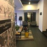 Photo of Dizengoff Avenue Hotel