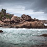 Photo de Anse Coco Beach
