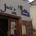 Foto de Jack's Cafe